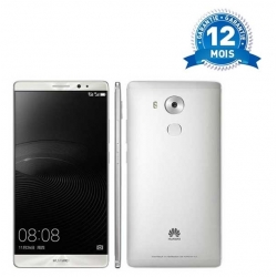 "Huawei MATE 8 - 32 Go - 6 "" - 3 GB Ram - 32 GB Mémoire interne - 16 MPX"