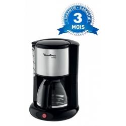 CAFETIERE ELECTRIQUE MOULINEX SUBITO - 0,6L - NOIR