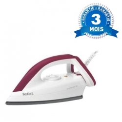 FER A REPASSER A VAPEUR TEFAL EASY GLISS 30