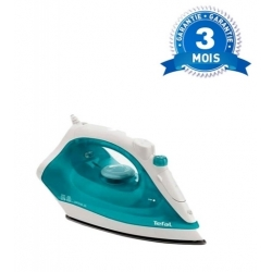 FER A REPASSER A VAPEUR TEFAL VIRTUO 10 1400W