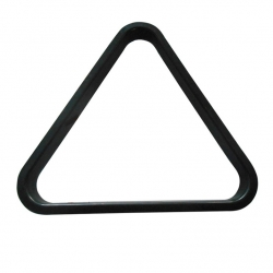 TRIANGLE DE BILLARD EN PLASTIQUE