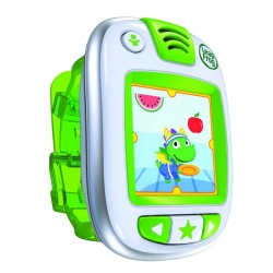MONTRE D'ACTIVITES LEAP BAND FILLE 4-7 ANS CA2 REF 81497-31203