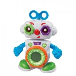 ROBOT EDUCATIF P'TIT ZINZIN 3-6 ANS CA6 REF 80-138905