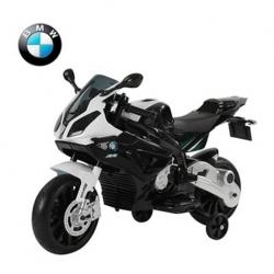 MOTO ELECTRIQUE BMW S 1000 RR NOIR CA1 REF JT528