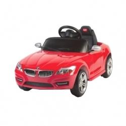 VOITURE ELECTRIQUE BMW Z4 ROUGE