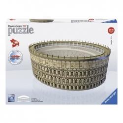 PUZZLE 3D 216PCS COLISEE CA8 REF 12578