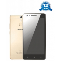 INFINIX HOT S X521 - DUAL SIM - 2 GO RAM - 16 GO MEMOIRE DE STOCKAGE - QUALITE D'IMAGE 13MP