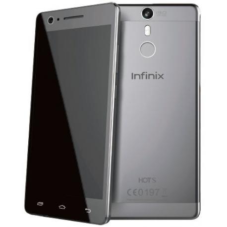 INFINIX HOT S X521 - DUAL SIM - 2 GO RAM - 16 GO MEMOIRE DE STOCKAGE - QUALITE D'IMAGE 13MP