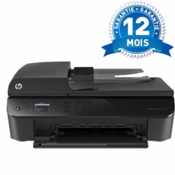 HP Deskjet Ink Advantage 4645 -All-in-One - Noir
