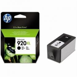 Cartouche d'Encre HP 920 Xl - Noir