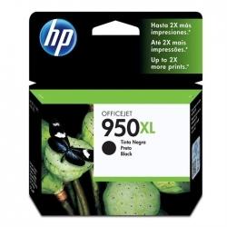 Cartouche d'Encre HP 950 Xl - Noir