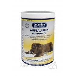 DR. CLAUDER'S Function&Care Aufbau Plus Hundemilch 450G