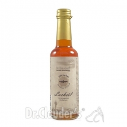 DR.CLAUDER'S Function&Care Lachsöl traditionell 250mL