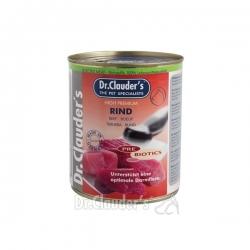 DR.CLAUDER'S Selected Meat Rind - viande sélectionnée - 800 g