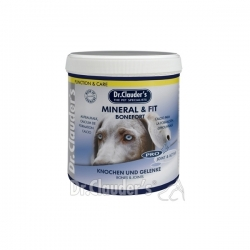 DR.CLAUDER'S Joint & Aktiv Mineral Fit Bonefort 500G