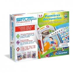 STYLOPIC PREMIERES DECOUVERTES -CLEMENTONI - 60 x 396 x 278 mm