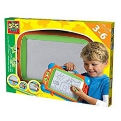 ARDOISE MAGIQUE MAGNETIC DRAWING BOARD - 399g