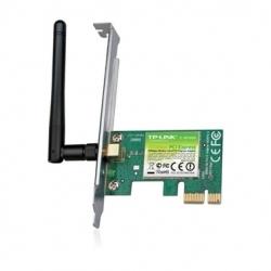 Carte Wifi TP-LINK - TL- WN781ND - Vert