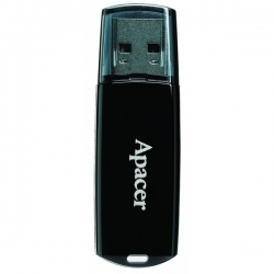 Clée USB APACER 16GB - Noir