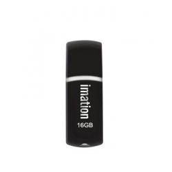 Clée USB IMATION- 16GB - Noir