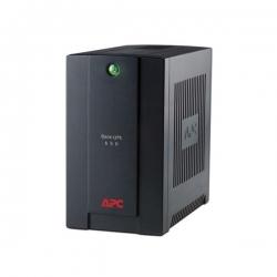 Onduleur APC 650 VA - Noir - 400 Watts - 230 V