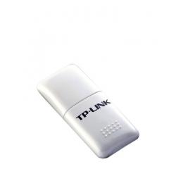 Adaptateur HP Sans Fil Mini Usb Tl-Wn723N - Blanc