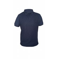 POLO CEDAR WOOD STATE -TAILLE M - BLUE MARL