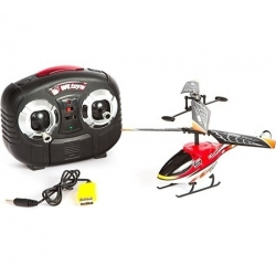HELICOPTERE RADIOCOMMANDE COPTER SUPER POWER - ART A135 - CA24 - 13,5 x 9 x 3 cm - REF EAV202CLP15