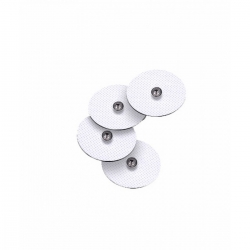 MYTENS - ADHESIVE ELECTRODES - BOITE DE 4 - BewellConnect