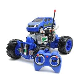 4X4 BIGFOOT RADIOCOMMANDE SPRAY CAR ASST ART 333-NS02 CA4 REF JAA8366