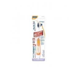 Brosse à dent électronique - Corail (Medium) - Visiomed