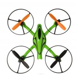 DRONE NEPHILIM X 2.4GHZ 360° CA36 - 15.5 x 15.5x3.5 CM - 499 g - REF JAA7814