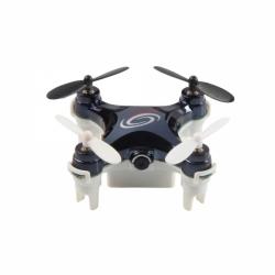 DRONE RADIOCOMMANDE AVEC CAMERA+WIFI - ART RC101W - CA48 - 4,5 x 4,5 x 2,7 cm - REF JAA9773