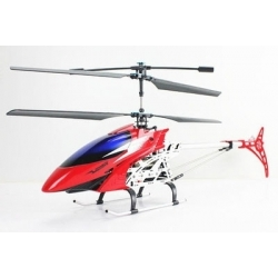 HELICOPTERE RADIOCOMMANDE VOLANT ART FQ777 - ASST - CA6 - 76 * 12 * 26CM - REF MKF 346287