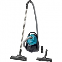 ASPIRATEUR TRAINEAU TEFAL X-TREM POWER BLEU