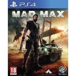 SONY MAD MAX - PS4