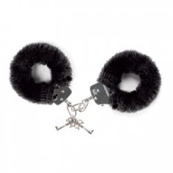 Menottes coquines - Attach Me - noir