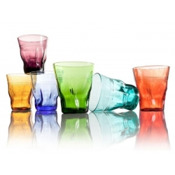 VERRE SHRETCH SET DE 6 PIECES ASST CA8 REF 56839