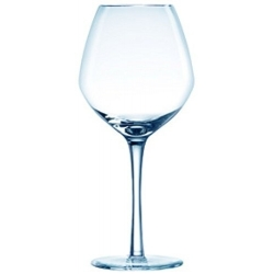 VERRE A VIN LUMINARC 35CL SET DE 4 PIECES VINERY CA4 REF D5515