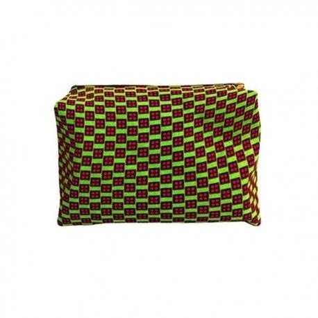NANAWAX - Trousse de toilette - Vert