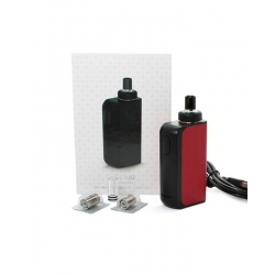 joytech KIT E-cigarette JOYETECH eGo AIO BOX ALL in one - Noir et rouge