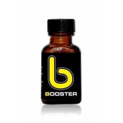 Excitant aphrodisiaque - Poppers Booster - 25 ml