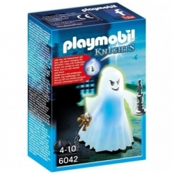 PLAYMOBIL FANTOME A LED MULTICOLORE CA10 REF 6042