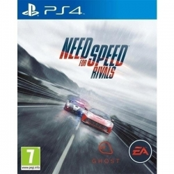 SONY NEED FOR SPEED-RIVALS PS4
