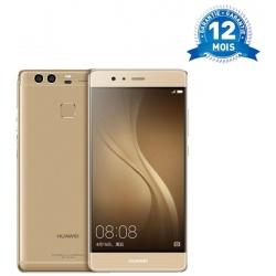 "Huawei P9 Plus -5,5""- Dual sim - 4 GO RAM - 32 Go - GOLD - garantie 12 mois"