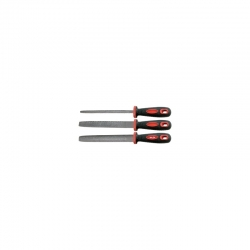 LIME A BOIS 200MM DE 3PCS