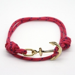 BRACELET SAILOR JACQUES - Fuchsia