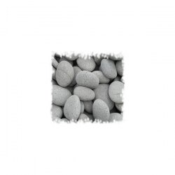 PIERRE DECORATIVE 750G GRIS