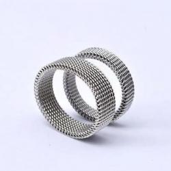 Koji Ring - Silver
