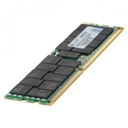 Hewlett Packard Enterprise 8GB (1x8GB) Dual Rank x4 PC3L-10600 (DDR3-1333) Reg CAS-9 LP Memory Kit